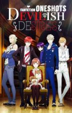 Devilish Desires (Dance With Devils Oneshots) by PastelShappo
