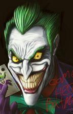 Ask Joker  by jamesJoker