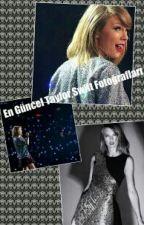En Güncel Taylor Swift Fotoğrafları by SarahJio_Fan