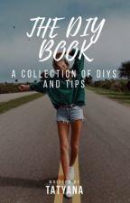 THE DIY BOOK by tatyana__10