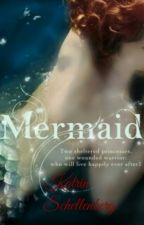 Mermaid  Sturm der Liebe by lonexlydreamer