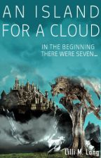 An Island for a Cloud by marjalilli
