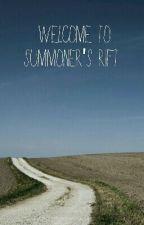 Welcome To Summoner's Rift - HoB FF by Karfamaroq