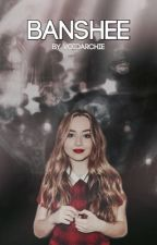 Banshee    •Bruce Wayne/Gotham• by VoidArchie