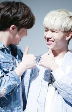 {Transfic - GyuWoo}The First and The Last by nhung_sakura