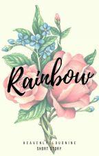 Rainbow by heavenlycloudnine