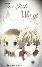 The Little Wings: Noragami by universal_shinigami