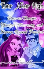 Ever After High: Dexven/Rexter Fanclub by rexterousity