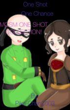 MCSM: one shots by Clicherewrite