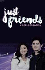 JUST FRIENDS [ 2 ] by achinachin
