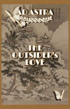 The Outsider's Love    Levi Ackerman by NineTailedAhri