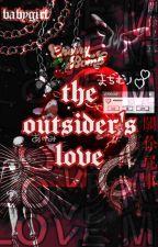 The Outsider's Love | Levi Ackerman x Reader by NineTailedAhri