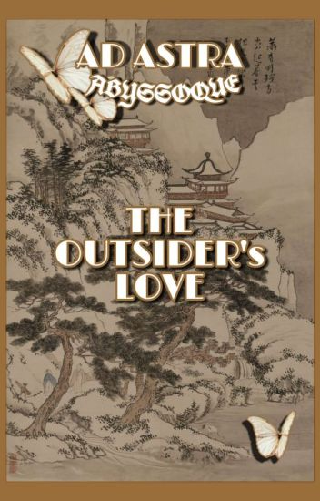 ♔ the outsider's love | levi ackerman x reader