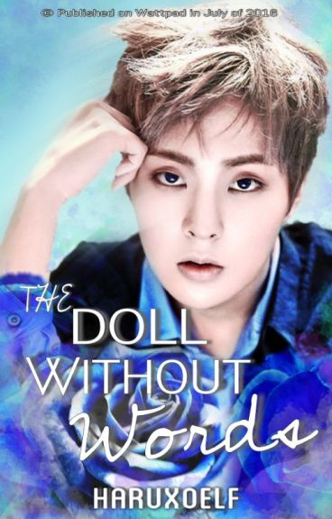 #4 The Doll Without Words [ChenMin]