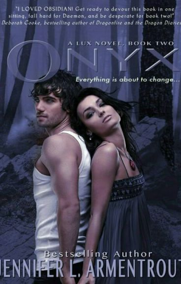 Onyx Vol.2 (Saga Lux)