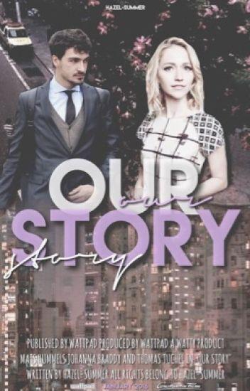 Our story (FF mit Mats Hummels)