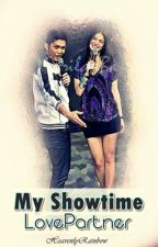 My Showtime LovePartner (Vhong- Anne) by HeavenlyRainbow