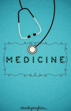 Medicine by taehyvngkim_