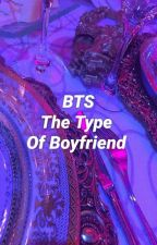 BTS The Type Of Boyfriend 《Italian Traslation》 by AlsyOfficial