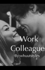 Work Colleagues h.s by whuutstyles