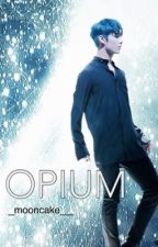 OPIUM | Jun (SEVENTEEN) by _mooncake__