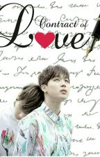 Contract Of Love | JiKook by _Freiheit97_