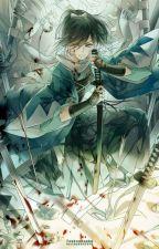 [12 chòm sao] Ước nguyện xưa và cây diệp anh đào by Kuroyoru_Yuriko