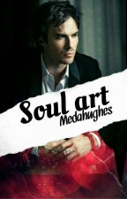 Soul Art  by _medahughes_