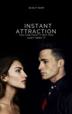 Instant Attraction by chimerly