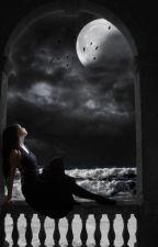 Танцующая в темноте by Odinokiu_Volk