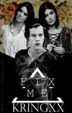 Fix me by kringxx