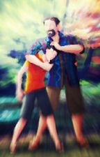 A Day With The Demigods (A Percy Jackson And The Olympians Fanfic) by CanUHandleMe