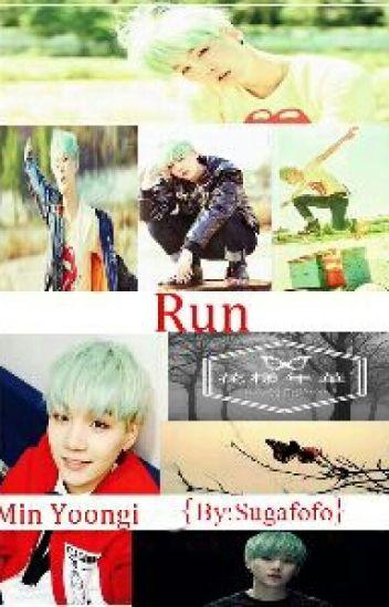 Run- Suga