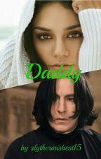 Daddy by slytherinisbest15