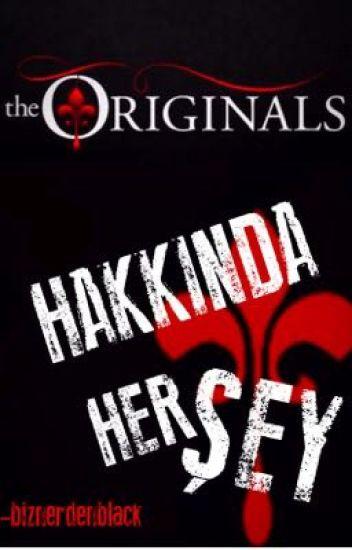 The Originals Hakkında Her Şey