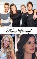 Never Enough (Fortsetzung von More Than This) by InHonorOfLouis
