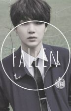 Fallen (BTS x Reader) by rainbowunillama27