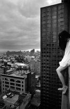 DIARIO DE UNA SUICIDA by Eli_p10