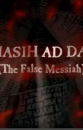 Warning of ad Dajjal by Steamriser1