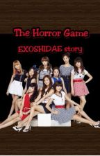 The Horror Game by Princess-Catherine
