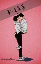 Kiss by taehyvngkim_