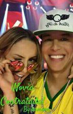 Novia Contratada   fanfic Daddy Yankee   by bamoon