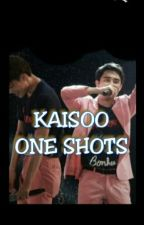 Kaisoo Smut Oneshots by MinellaParkII