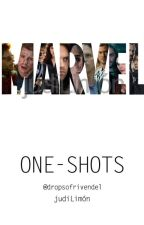 One Shots | Marvel by judiLimon