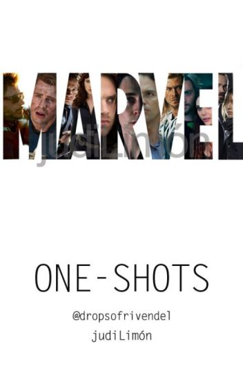 One Shots | Marvel