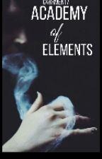 Raia Sobatti: Academy of Elements by Carrmen17