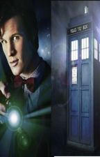 Save me From Who I am (Doctor Who fanfic) by StuckInTheFandoms