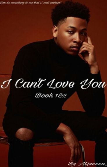 I Can't Love You (BoyxBoy) | Interracial |