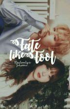Fate Like Fool || BTS×LOVELYZ  by frhwonu-