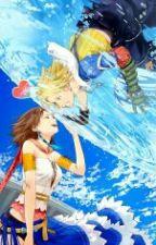Final Fantasy X by TidusSpiraSpira